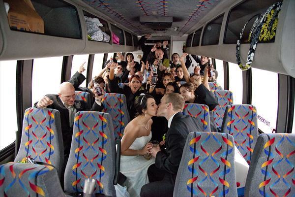 casamento aluguel de van