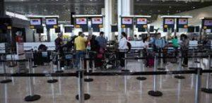 Aeroporto de Guarulhos e Congonhas